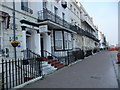 SY6879 : Weymouth - Guest Houses by Chris Talbot
