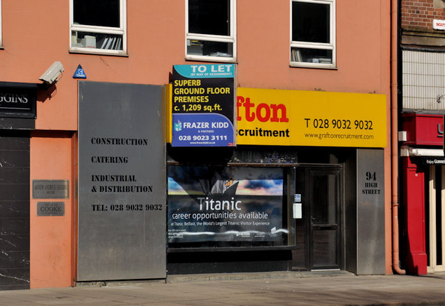 Vacant shop, Belfast (9)