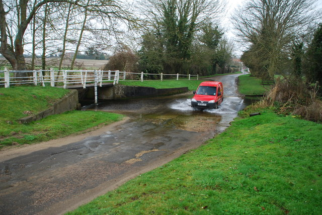 Ford at Great Walsingham