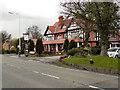 SJ7286 : Home, Little Bollington by David Dixon
