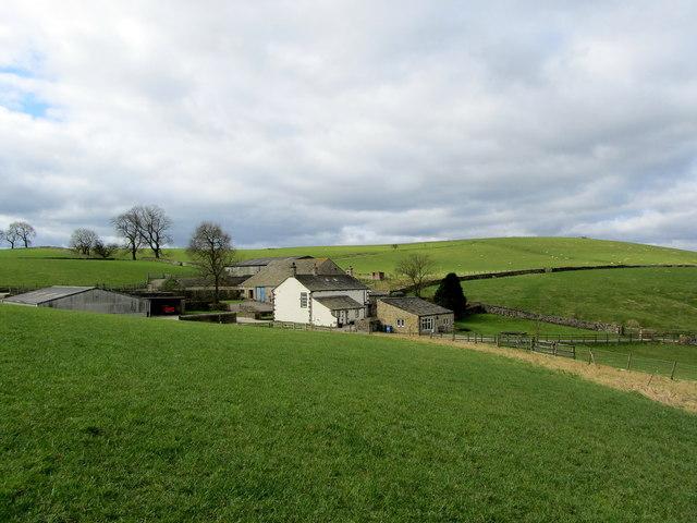 Kelber Farm