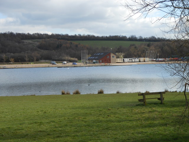 Water Sports Centre Rother Valley Country Park