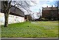 SJ9295 : Victoria Park, Denton by Gerald England