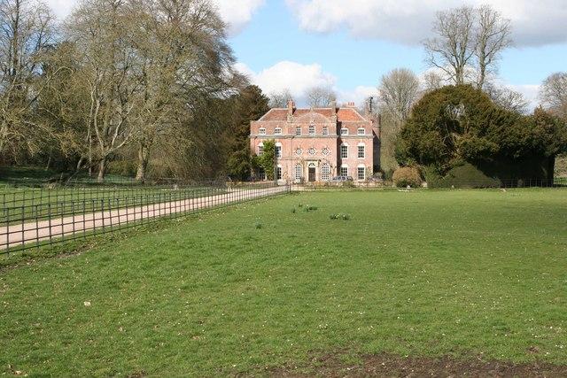 Lambourne's Hill