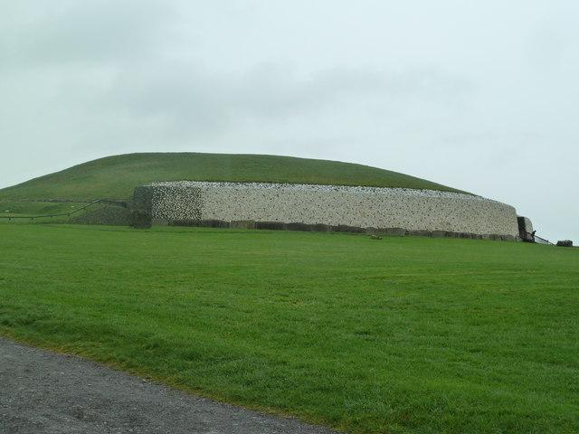 Newgrange Passage Tomb