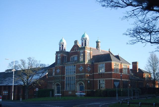 The Smith Dorien Building