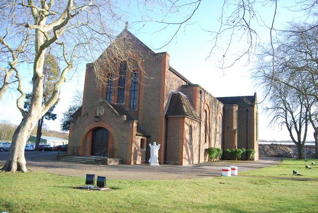 Garrison Church of St Andrew of Scotland