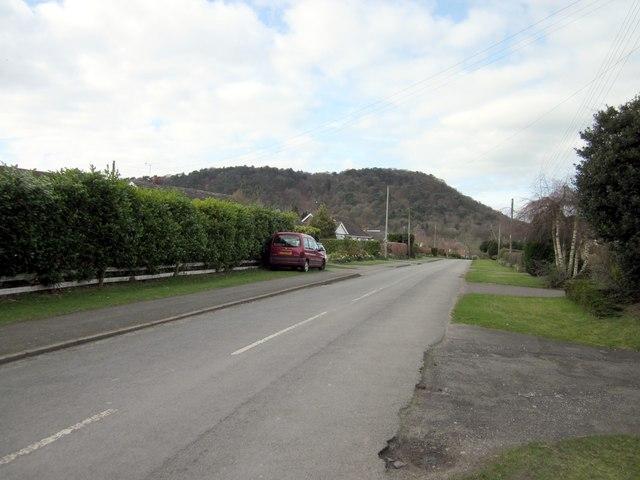 Mill Lane, Bulkeley
