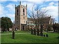 SK5349 : Hucknall - Nottinghamshire by David Hallam-Jones