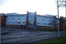 SU8651 : Aldershot Centre for Health by N Chadwick