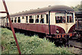 N4352 : NIR scrap railcar, Mullingar by Albert Bridge
