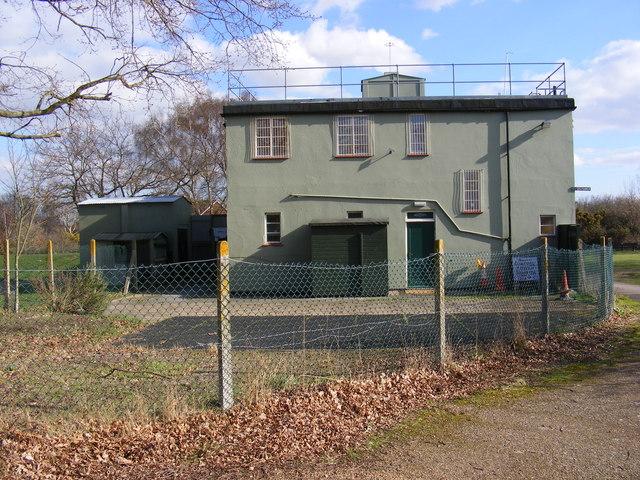 Control Tower Museum, Martlesham Heath