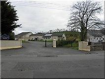 H6257 : Richmond Primary School, Ballygawley by Kenneth  Allen