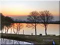 SD6511 : Wallsuches Reservoir by David Dixon