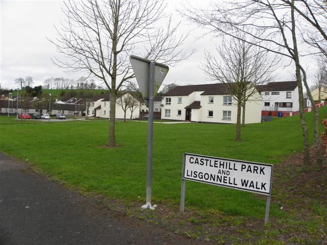 Castlehill Park, Ballygawley