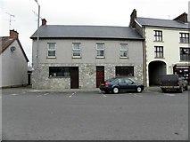H6357 : Public house, Ballygawley by Kenneth  Allen