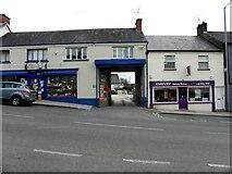 H6357 : Lavender, Ballygawley by Kenneth  Allen