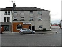 H6357 : Quinn's, Ballygawley by Kenneth  Allen
