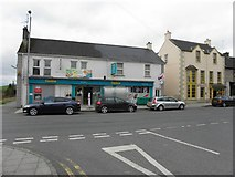 H6357 : Centra / Askin's, Ballygawley by Kenneth  Allen
