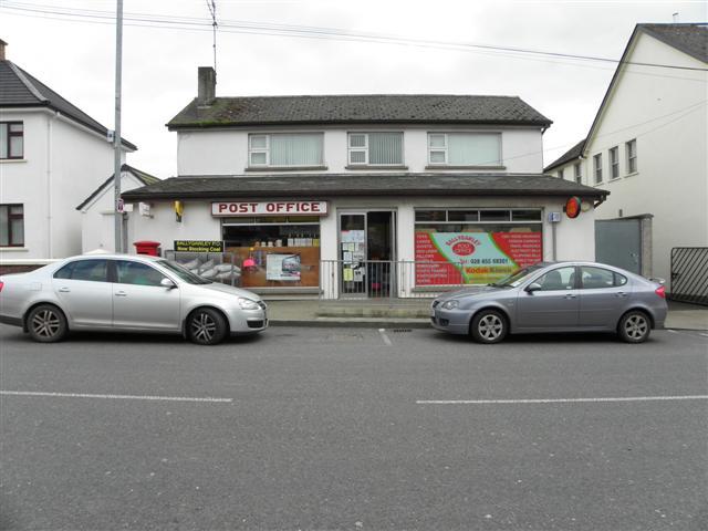Post Office, Ballygawley