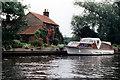 TG3623 : House Beside Hunsett Mill by Martin Addison