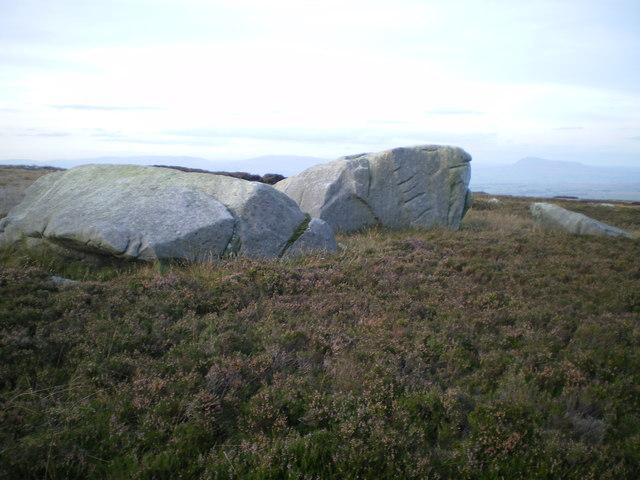 Grey Crag - Bowland Fells