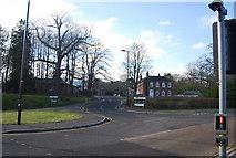 SU8651 : Knolly's Rd by N Chadwick