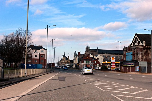 Image result for scotland road liverpool