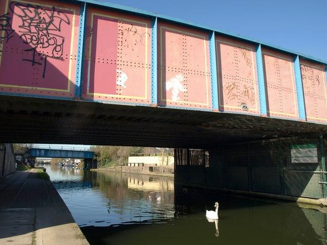Mitre Bridge