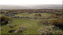 SK2775 : Barbrook II, Big Moor, Holmesfield parish by Chris Morgan