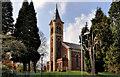 J2868 : Former Dunmurry Presbyterian church, Dunmurry by Albert Bridge
