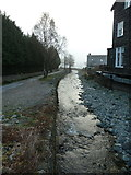 NY3816 : Glenridding Beck, Glenridding by Alexander P Kapp