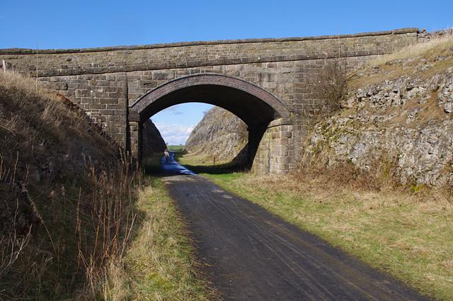Bridge, Tissington Trail