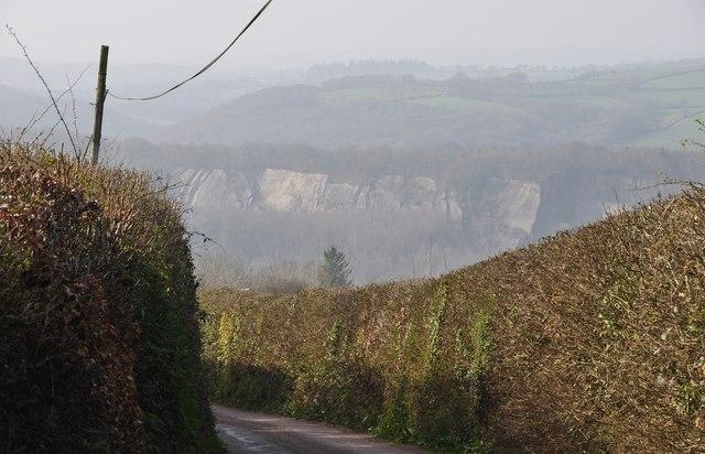 Mid Devon : Cove Hill