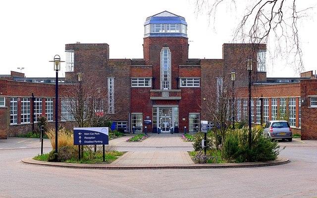 John Marley Centre, Whickham View, Benwell