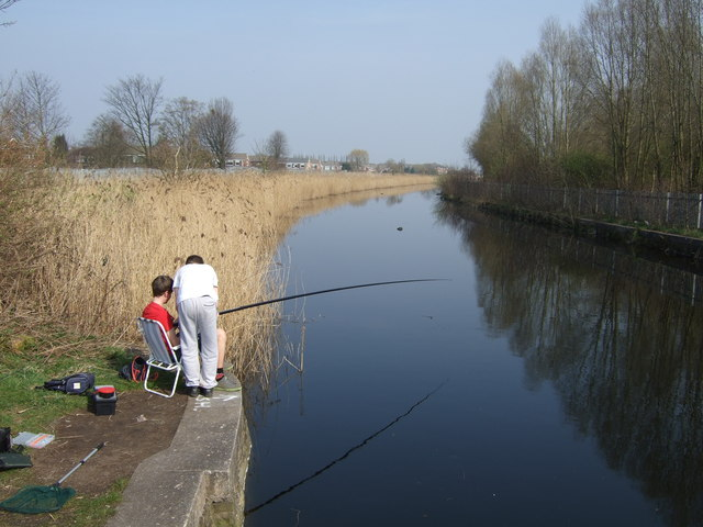 St Helens Canal, Penketh