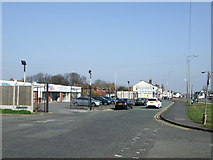 SJ5687 : Warrington Road, Penketh by JThomas