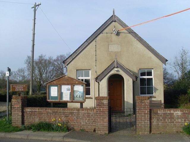 Chartridge Mission Church