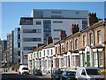 TQ8109 : Houses on Devonshire Road by Oast House Archive