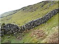 SD9099 : Gated stile on the Pennine Way by Christine Johnstone