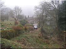 SE0328 : Upper Mytholm by John Slater