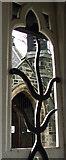NZ3166 : Through the Window by Christine Westerback