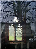 NZ3166 : Picture through the Window by Christine Westerback