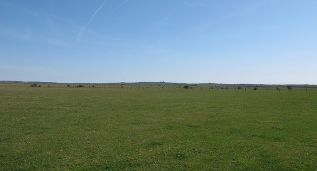 Crouch Valley View