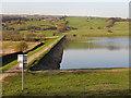 SD6610 : High Rid Reservoir by David Dixon