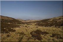 NR3671 : Allt Màiri Thormaid, Islay by Becky Williamson