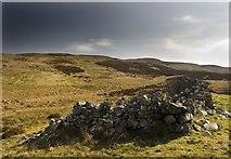 NR3671 : Airigh Màiri Thormaid, Islay by Becky Williamson