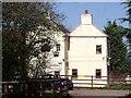 SK3831 : Boulton Edge Farm by Ian Calderwood