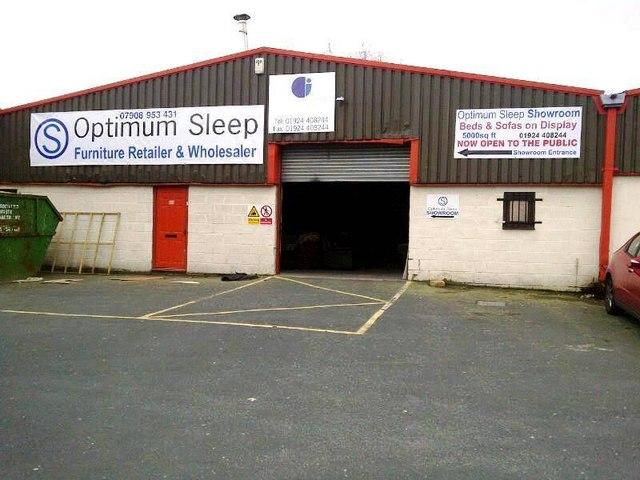 Optimum Sleep