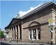 SJ3490 : Former Lyceum, Bold Street, Liverpool by Stephen Richards